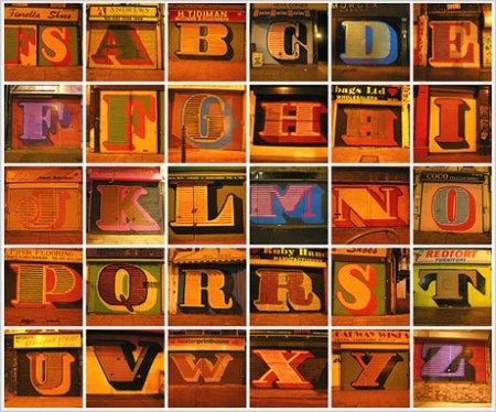 alphabet-shutters
