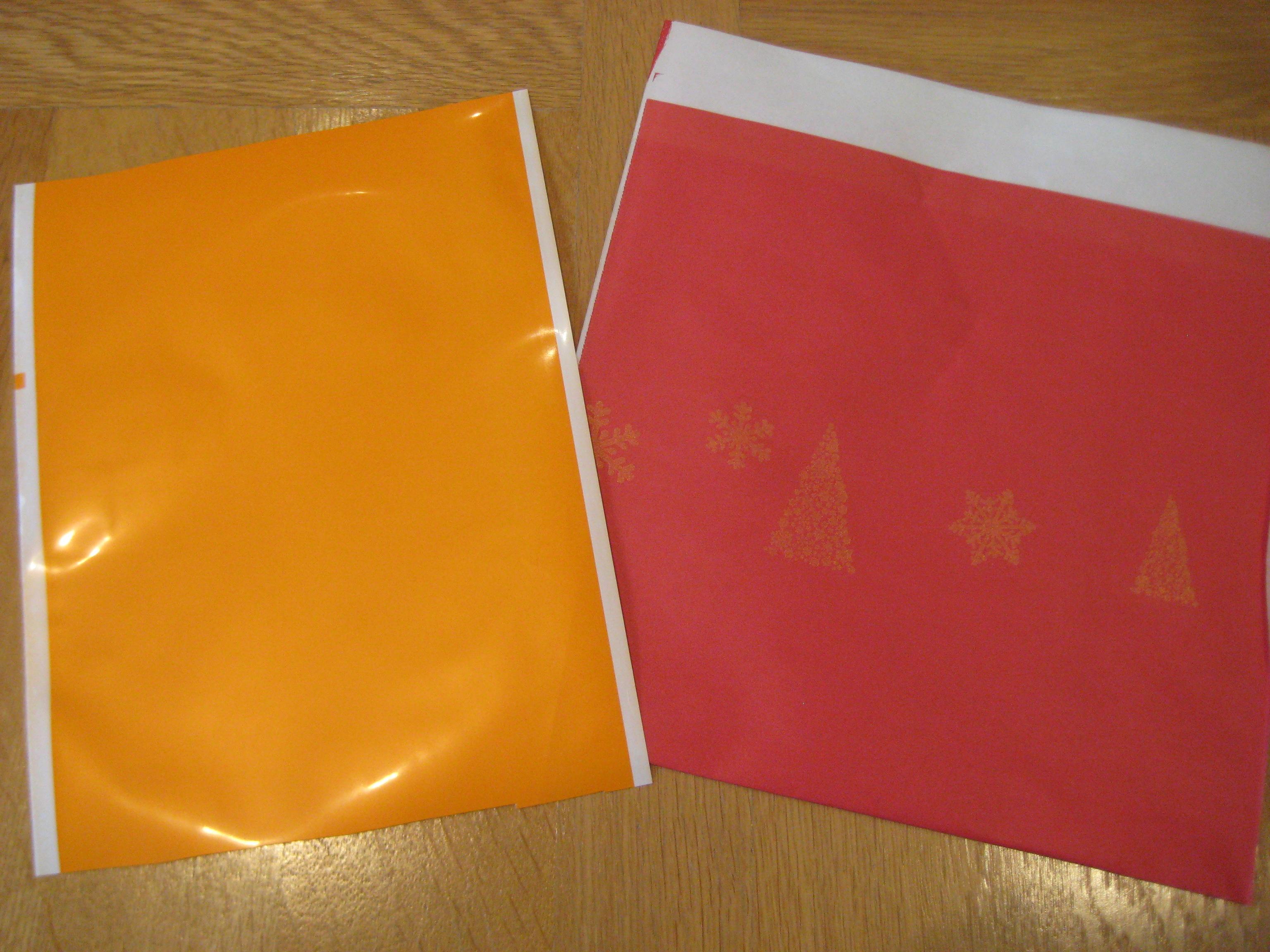 heat sensitive paper   Sunshinelollipop